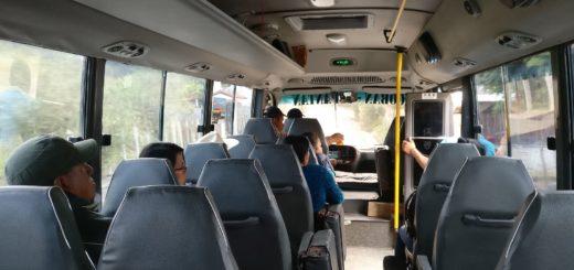 Quetzaltenango to Semuc Champey