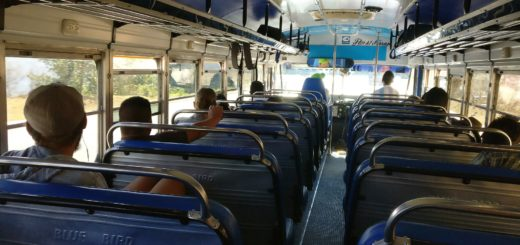 Direct bus from Lake Atitlan to Quetzaltenango