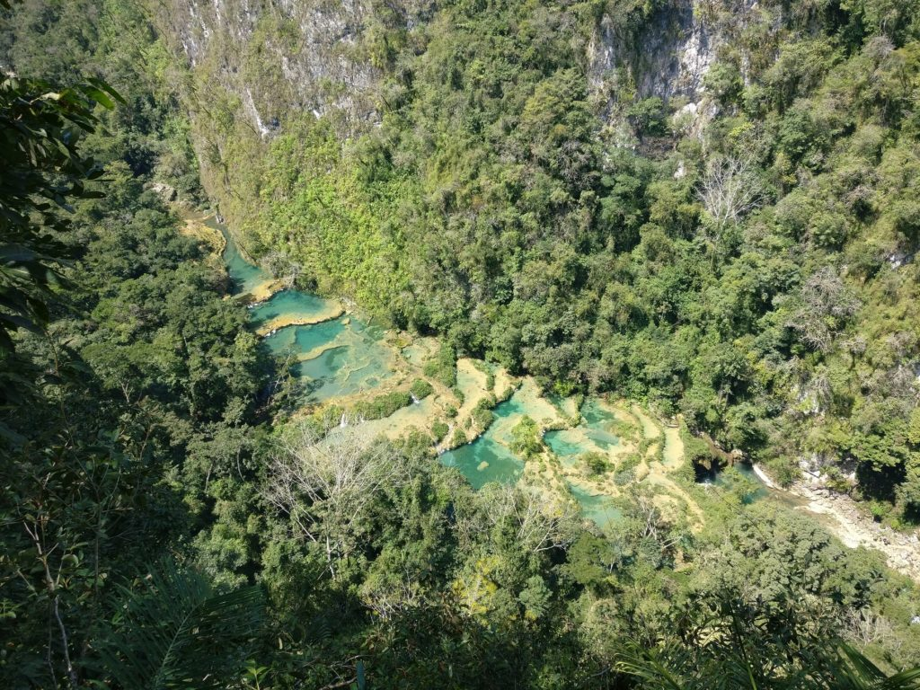 How to go to Semuc Champey